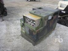 Skid Mounted Gen Set (< 10 Kw O
