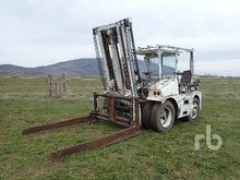 Hay Squeeze Bale Mover