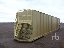 2011 HY-TECH 500 Barrel Portabl