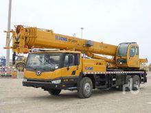 2013 XCMG QY30K5-I 30 Ton 6x4 H