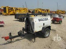 WACKER LTC4L Portable Light Tow
