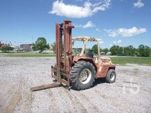 1987 VIKING VDF6 Powerlift Supe