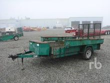 2000 STELCO 12 Ft x 5 Ft 10 In.
