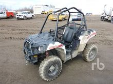 2014 POLARIS SPORTSMAN ACE 4x4