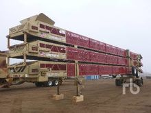 2014 RD OLSON 36 In. x 60 Ft Tr