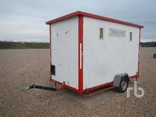 COUGNAUD S/A Mobile Structures