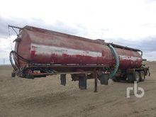 WESTEEL PD.MOD 7200 Gallon T/A
