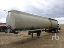 COLUMBIA 10000 Gallon T/A Liqui
