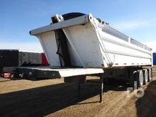2006 CANUCK 36 Ft Tridem End Tr
