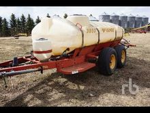 1986 VERSATILE 3800 T/A Water T