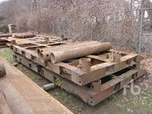 8 Ft x 16 Ft Trench Box