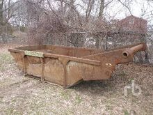 Steel Bedding Box
