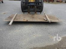 6 Ft x 12 Ft Road Plate Sewer &