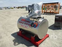 YUNI D1000DC 260 Gallon Skid Mo