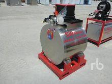YUNI D500DC 130 Gallon Skid Mou