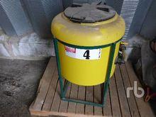 CHEM HANDLER II Chemical Mix Ta