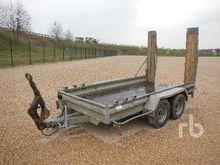 HUBIERE TPF352R35 2800 Kg T/A E