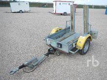 ECIM 130A 1000 Kg S/A Equipment
