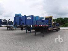 KERR T60 T/A Triplex Fluid Pump