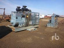 DETROIT 12V2000 1000 KW Gen Set