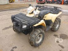 2006 POLARIS ATV (< 950 cc )