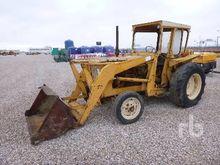 INTERNACIONAL 3474 2WD Tractor