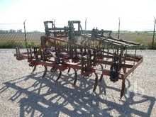 JAMMET 4 m 3 Point Cultivator