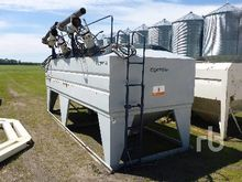 CONVEY-ALL 18 Ft Seed Tender Ag