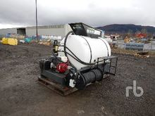 2013 MS GREGSON HS500 Hydro See