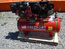 FREEPORT 50 Gallon Air Compress