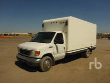 2006 FORD F450 Super Duty S/A C