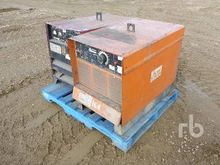 ACKLANDS N300DC Welders