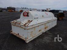 2008 ULC 4540 Litre Fuel Tanks