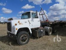 1982 FORD L9000 Truck Tractor (