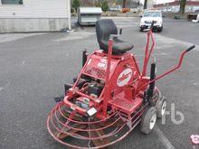 ALLEN MSP 445 Ride On Power Tro