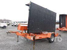 2007 DAKTRONICS VP4000 Solar Po