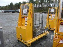 1998 BIL JAX XLT1571 Electric P