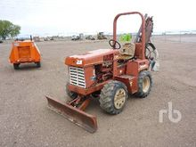 1994 DITCH WITCH 3500DD 4x4 Tre