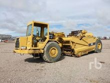 1979 CATERPILLAR 613B Elevating