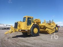 1998 CATERPILLAR 637E Series II