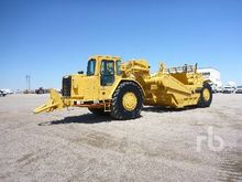 2000 CATERPILLAR 637E Series II