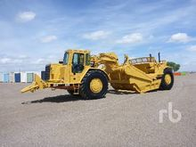 1999 CATERPILLAR 637E Series II