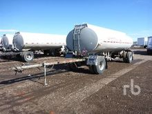 1991 CLOUGH 5356 Gallon 2/Axle