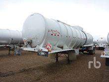 2002 POLAR 9800 Gallon Crude Oi