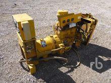 KATOLIGHT D35FPH4 35 KW Skid Mo