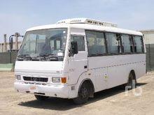 2009 TATA LP613 29 Passenger Bu
