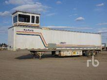 1996 ELRUS 53 Ft Control Van