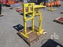 PROKIT 12 Ton Rolling Hydraulic