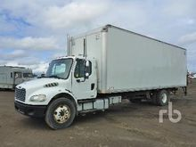 2006 FREIGHTLINER M2106 S/A Bus