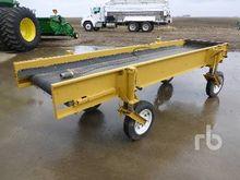 DOUBLE L 12 Ft Potato Conveyor
